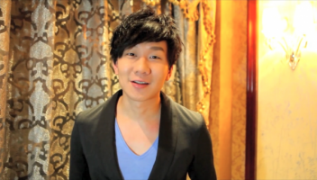 林俊杰爆料许环良 【JJ Lin speaks about his mentor Billy Koh】