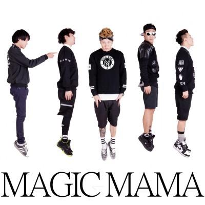 Magic Mama